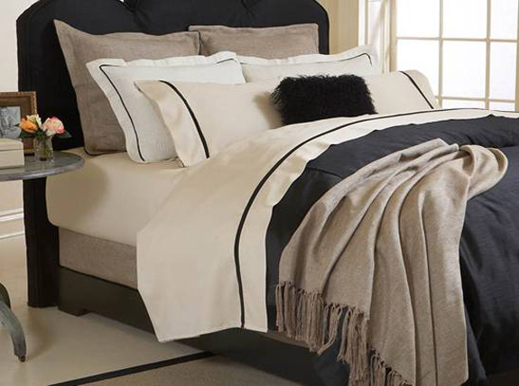 don t forget to dress your box spring a charming space. Black Bedroom Furniture Sets. Home Design Ideas